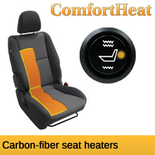Rostra Heated Seats - Seat Heaters Cleveland Ohio